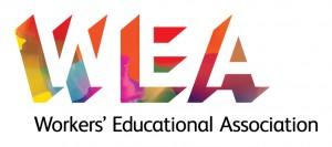 WEA new logo